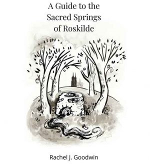 Roskilde Sacred Springs Guide Book Cover