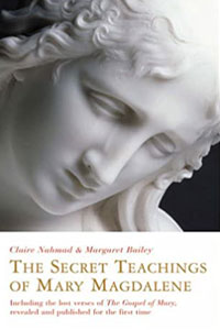 The Secret Teachings of Mary Magdalene