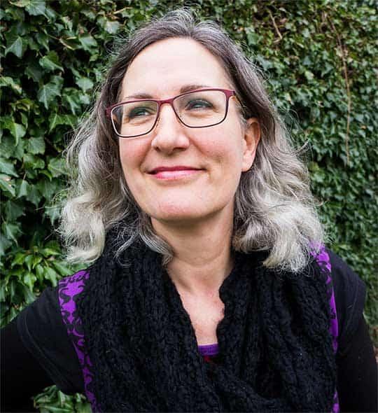 Rachel Goodwin Channel and Healer