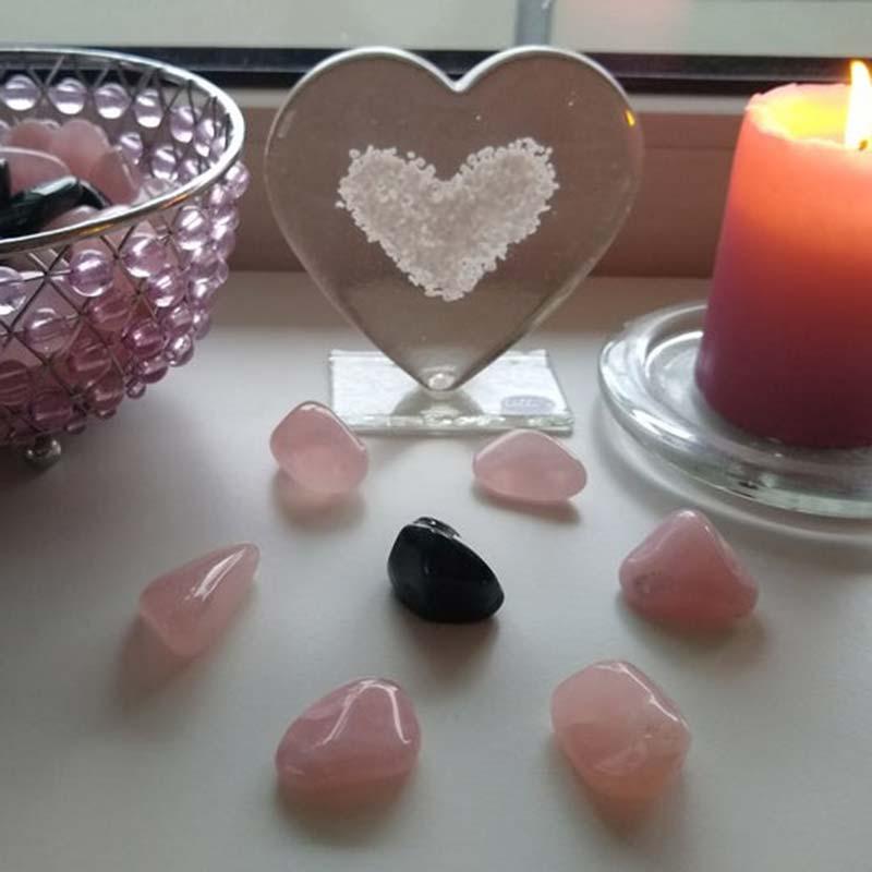 Sarahs Circle of Love Ascension Matrix