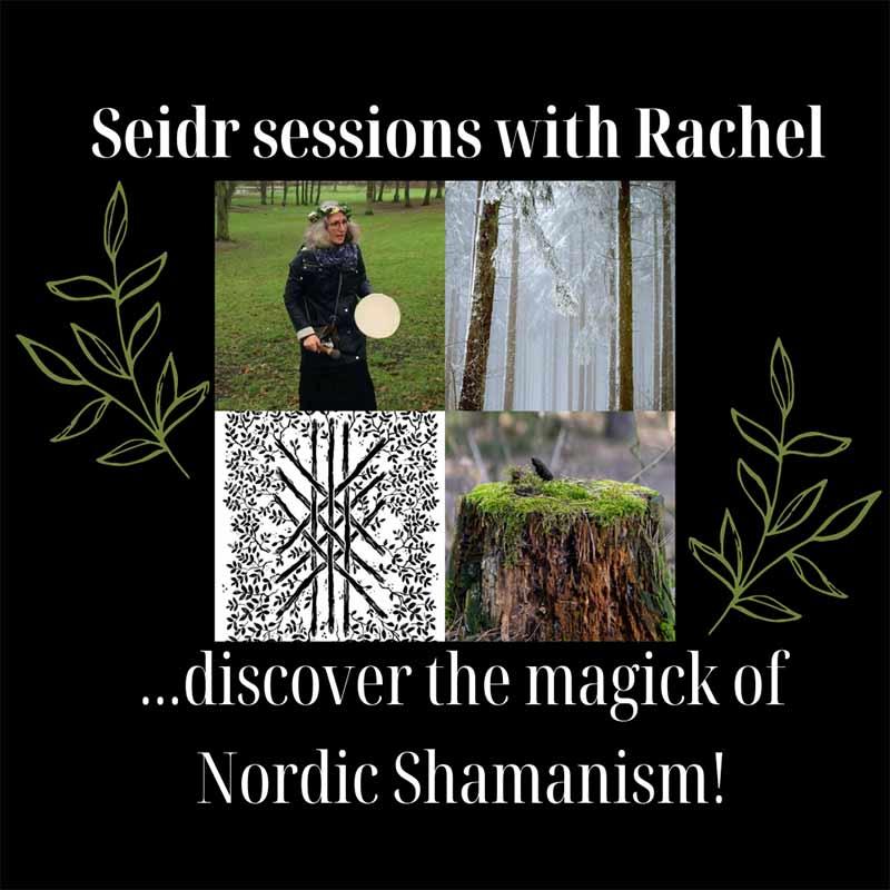 Seiðr Sessions